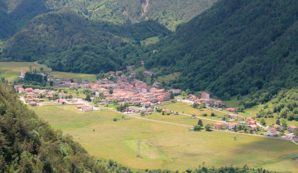 Tramonti di Sopra (PN)