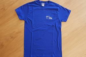 banner tshirt uomo