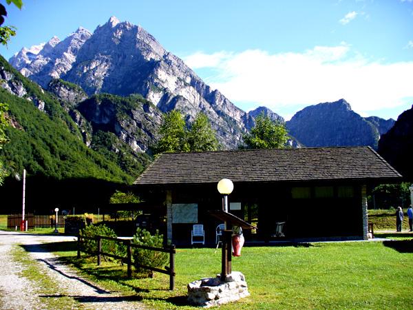 campeggio Bresin