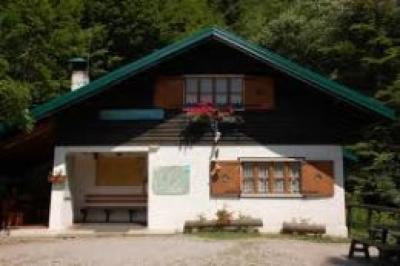 rifugio Pordenone