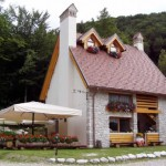 rifugio Vallata