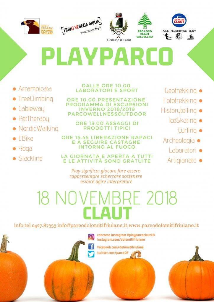 locandinaPlayParco18novembre copia
